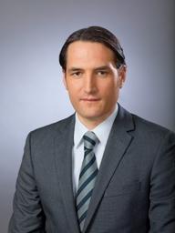 Keynote Speaker - Dr Stefan Resch